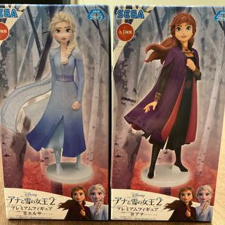 値下げしました!【新品未開封】ディズニー アナと雪の女王2 フィ...