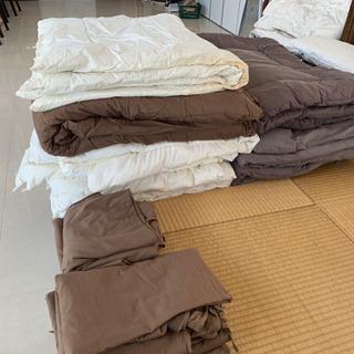 【無料】宿に使用していた備品や家具を無料でお譲りします