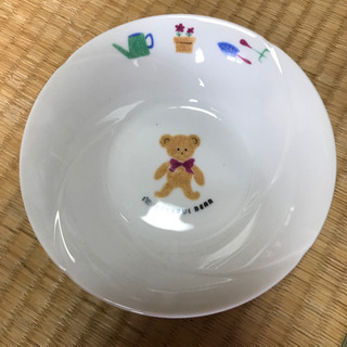 【未使用品】5枚セット スープ皿 深皿 スープボール