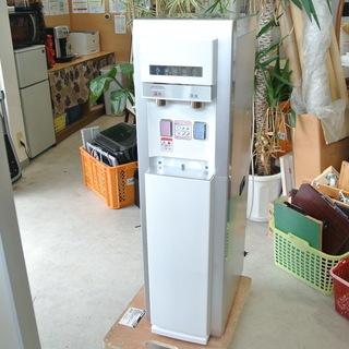 水素水サーバー まるごと飲むH2 浄水器 HWP-100WSG