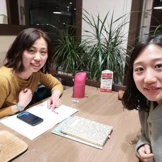 ☘カフェで韓国語のレッスン3000円!!ネイティブの人からのマン...