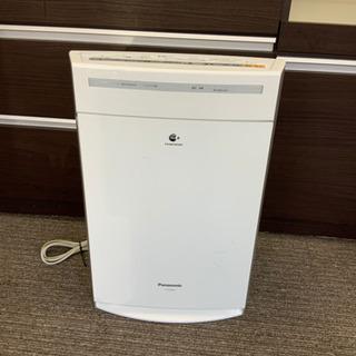 Panasonic  加湿空気清浄機 2013年 送料無料 中古...