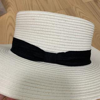 rienda 帽子