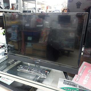 液晶テレビ 24インチ 2018年製 マクスゼン J24SK03...