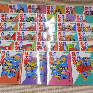 【値下げしました❗】落第忍者乱太郎 コミック 1巻~60巻+公式...