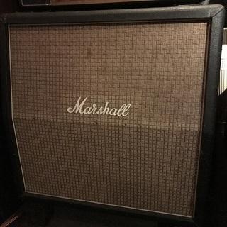 値下げ!Marshall 1960AX グリーンバック4発搭載