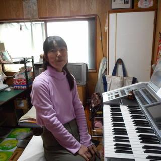 エレクトーン ピアノ(電子ピアノ) キーボード 音楽理論 出張レッスン