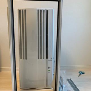 窓用エアコン ウインドエアコン コロナ 新品