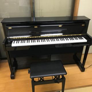 ヤマハ電子ピアノ