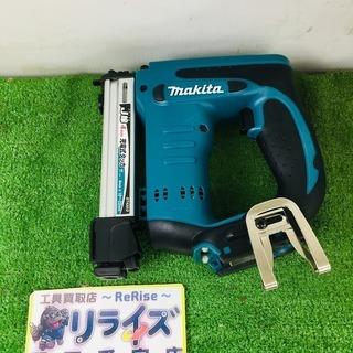 マキタ ST420D 充電式タッカ【リライズ野田愛宕店】【…