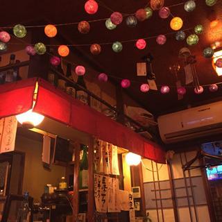 時給1200円 渋谷の小さな居酒屋