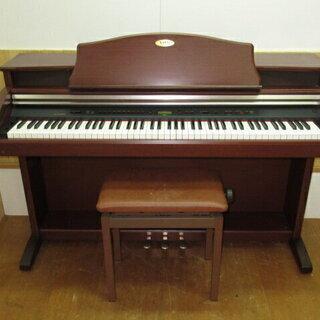 rz0443 カワイ 電子ピアノ PW1000 ペダル付 椅子付...