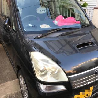 車検付き☆ステラ4WDスポーツターボ