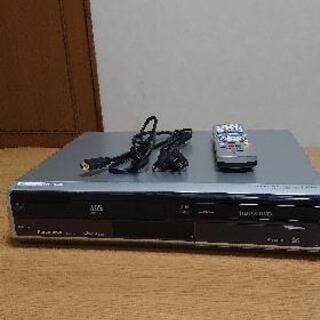 (商談中) Panasonic DMR-XP21V (DVD ビ...