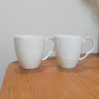 [ 受渡し確定 ]ハナエモリ マグカップ