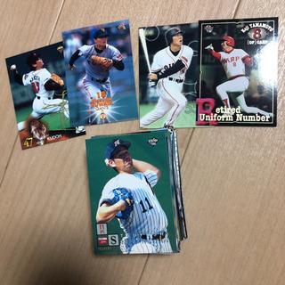 プロ野球 BBMカード 70枚以上