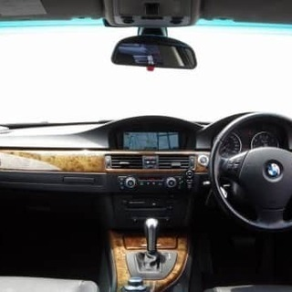 BMW!!!3シリーズ!!出た!!