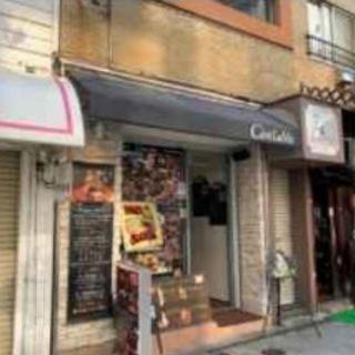 希少エリアから飲食店居抜きテナント♫重飲食業可能しかも1階、人通...