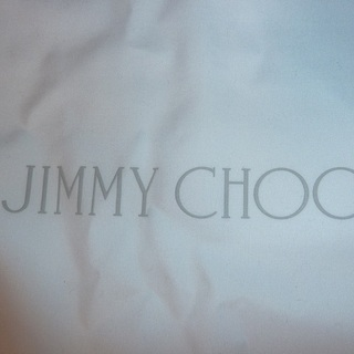 ジミーチュウ/JIMMY CHOO 保存袋