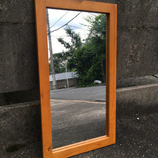 鏡 60cm×30cm