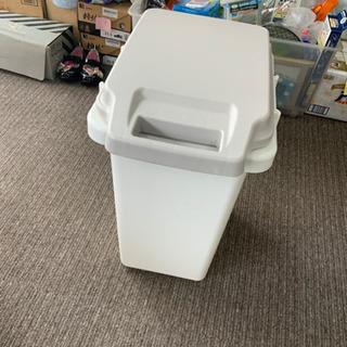 ゴミ箱 21L 中古^_^