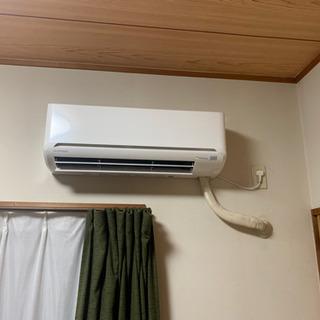 エアコン取り外し、取付できる方、電気工事有資格者募集!!