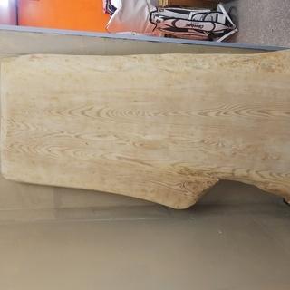 天然木テーブル天板