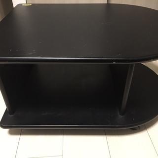 サイドテーブル(車輪付き)