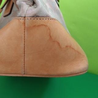 COACH シグネチャー ショルダーバッグ(保存袋あり) - 靴/バッグ