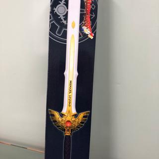 ドラゴンクエスト 🅰️Ⓜ️アイテムズギャラリースペシャル ロトの剣
