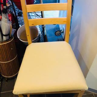 中古 IKEA椅子