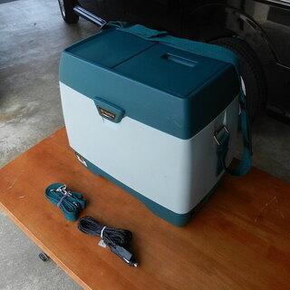 トヨタ純正 車載用 冷凍・冷蔵・温蔵庫 クーラーボックス