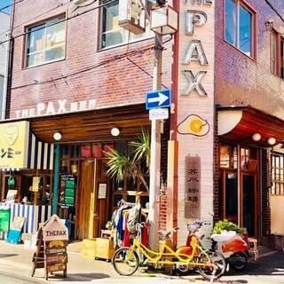 短期滞在も大歓迎!大阪のど真ん中で海外旅行気分。まずはワンコイン...