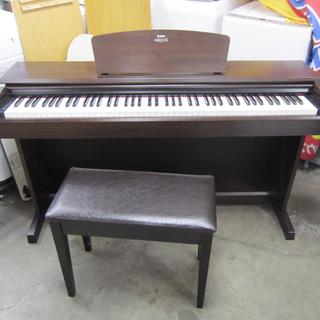 ヤマハ 電子ピアノ YDP-140 アリウス 88鍵 ダークアル...