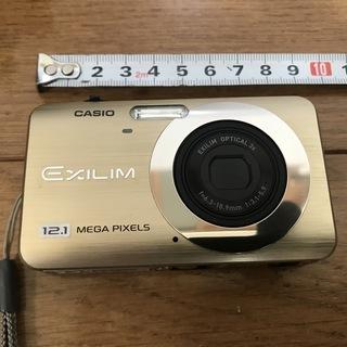 英才玩具!? カシオ EXILIM ZOOM  EX-Z90