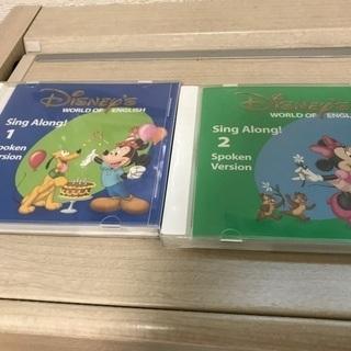 シングアロング CD