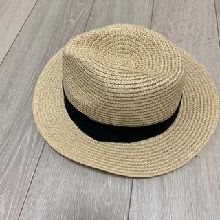 夏用帽子 55cm以下 レディース