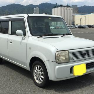 検R3年11月まで!ラパン L キーレス/純正AW 足車!練習車...