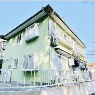 超簡単に2万円ゲット!アパートへの入居者を紹介してください。