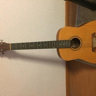 Syairi YM-02/NTL ギター売ります!