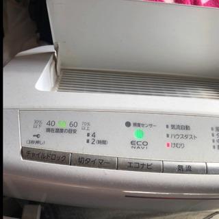 空気清浄機 加湿機能付き