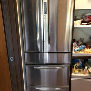 受け渡し決まりました。 冷蔵庫