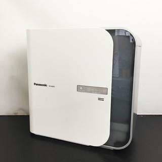 中古☆Panasonic 加熱気化式加湿機 FE-KXE05