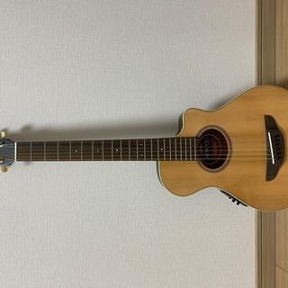 ヤマハ エレアコ トラベルギター