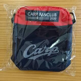 2020年度カープファンクラブ オリジナルポシェット