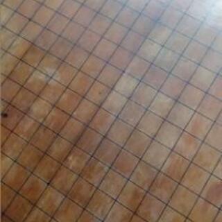 中古 囲碁盤