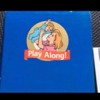 プレイアロング ディズニー 英語システム DWE
