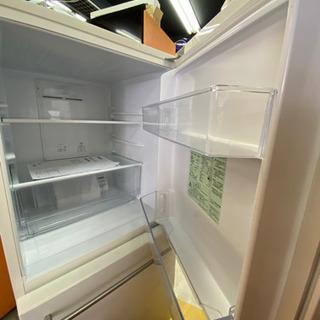 【リサイクルストアスターズ鹿大通店】無印良品 冷蔵庫 2017年製