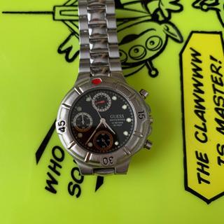 GUESS 腕時計女性用