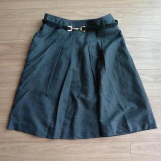M~L膝丈スカート